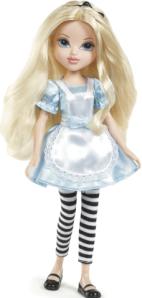 Moxie Girlz Holiday Doll