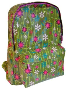 Backpack- Green