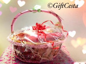 Geek Gift Basket