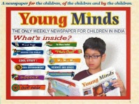 children newspaper
